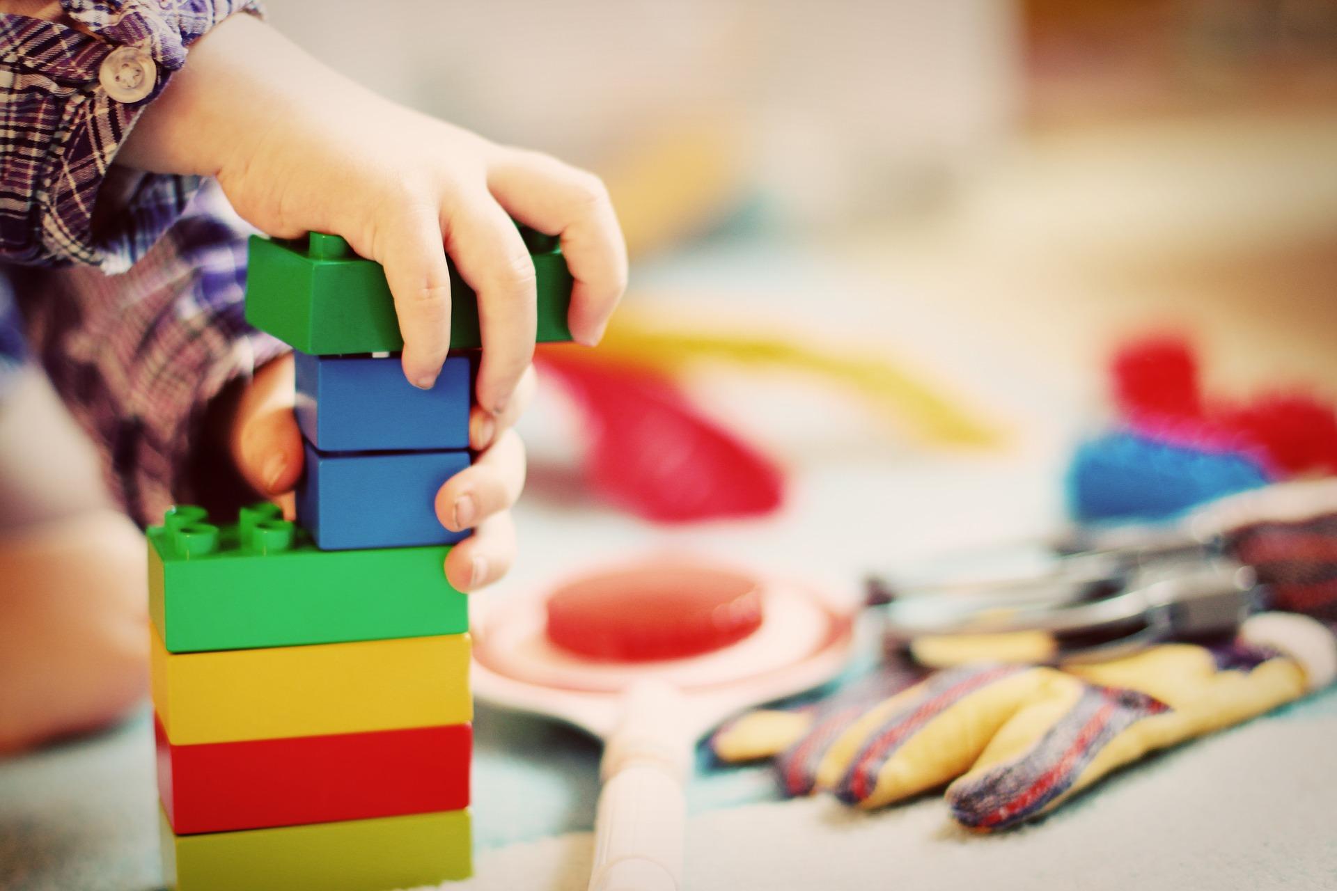 Pomoc w znalezieniu odpowiedniego przedszkola dla dziecka