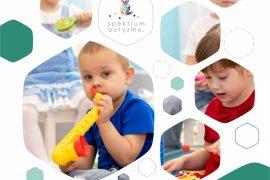 Szkolenie MAŁA MOTORYKA czyli jak pracować i bawić się z dziećmi