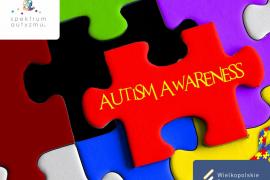 Przedszkole SPEKTRUM dla dzieci z autyzmem