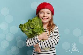 Jak odżywiać dzieci z zaburzeniami rozwojowymi?