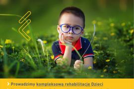 Kompleksowa rehabilitacja dzieci z autyzmem w Poznaniu!