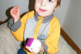 Edukacyjny Piątek- Skąd wziął się ten autyzm?